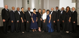 HLC EXECUTIVE BOARD MEMBERS